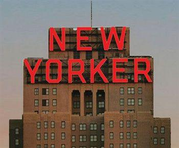- The New Yorker Hotel