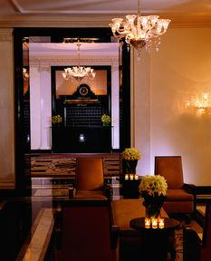 Lobby - The Carlyle, A Rosewood Hotel