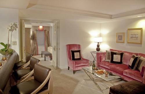 Choice2 - The Michelangelo Hotel