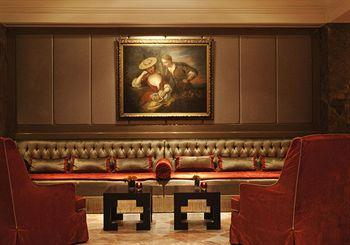 - The Michelangelo Hotel