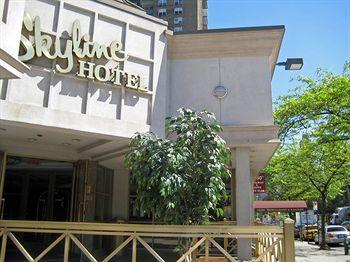 - Skyline Hotel