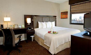 - Holiday Inn SoHo