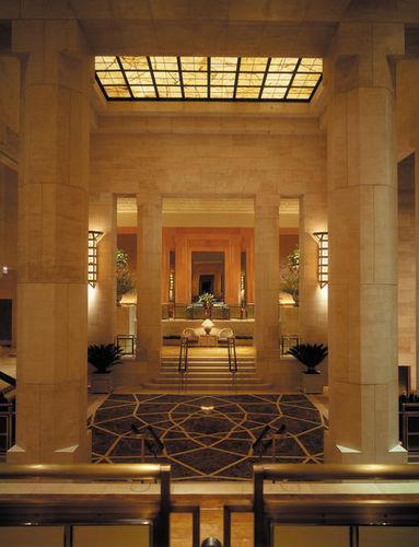 Lobby - Four Seasons Hotel New York