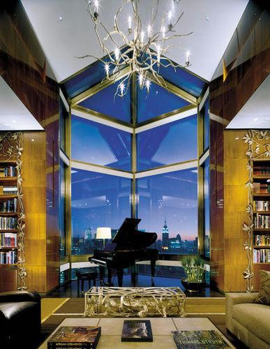 Choice1 - Four Seasons Hotel New York