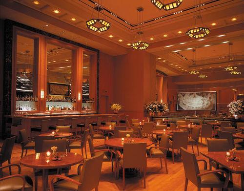 Choice2 - Four Seasons Hotel New York