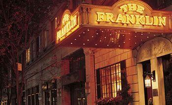 - The Franklin Hotel