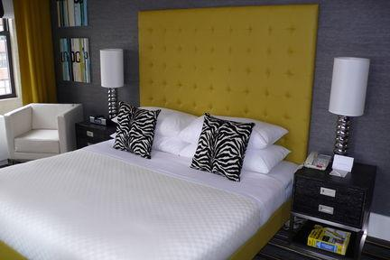 Guestroom - The Marcel at Gramercy