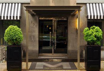 Exterior - The Marcel at Gramercy