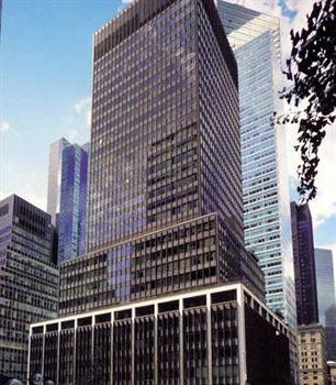 Exterior - Courtyard by Marriott New York City Manhattan Midtown East