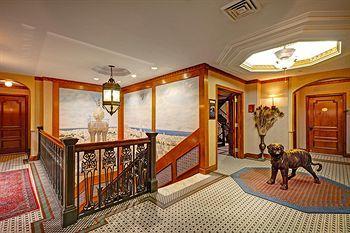 - Casablanca Hotel