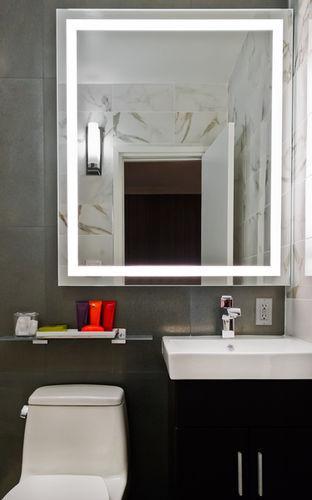 Guestroom - The Moderne