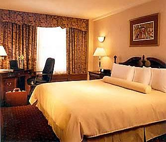 - The Belvedere Hotel