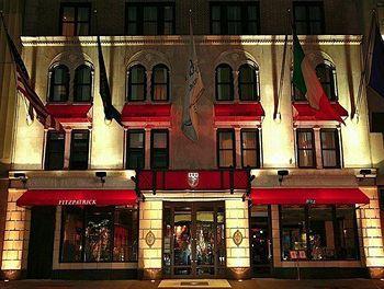 Exterior - Fitzpatrick Manhattan Hotel