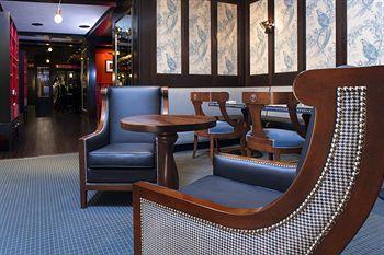 - Fitzpatrick Manhattan Hotel