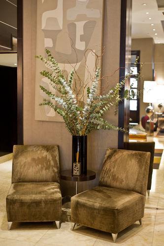 Lobby - Bentley Hotel