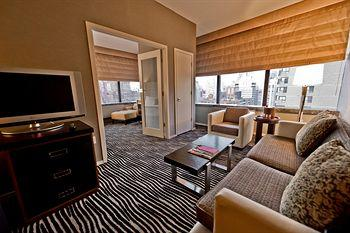 Exterior - Bentley Hotel