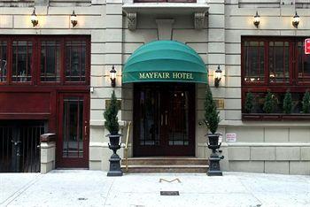 Exterior - Mayfair New York