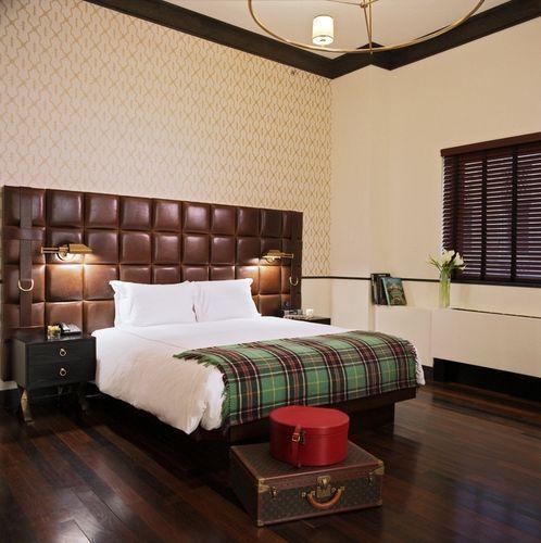Guestroom - Gild Hall, A Thompson Hotel