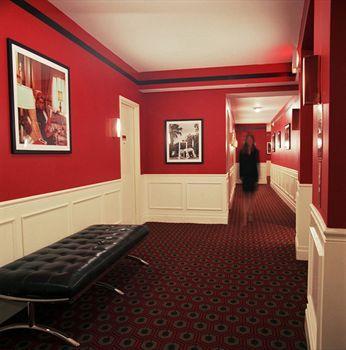 - Gild Hall, A Thompson Hotel