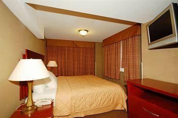 - Comfort Inn Central Park West