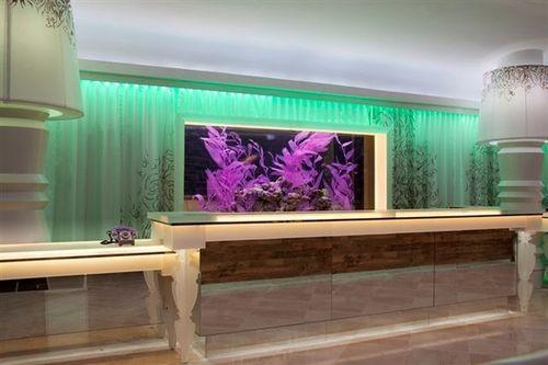 Lobby - Best Western Plus President Hotel at Times Square