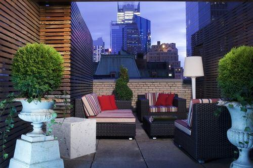 Guestroom - Best Western Plus President Hotel at Times Square