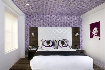 - Best Western Plus President Hotel at Times Square