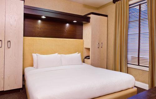 Choice2 - Amsterdam Court Hotel