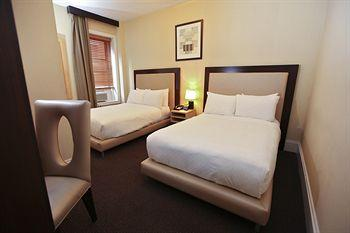 - Amsterdam Court Hotel