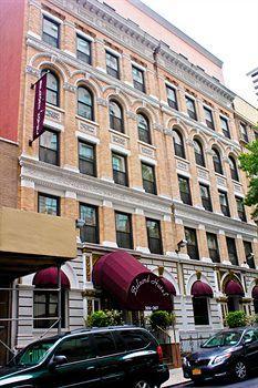 Exterior - Belnord Hotel