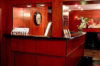 - Belnord Hotel