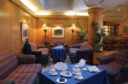Lobby - Washington Mayfair Hotel