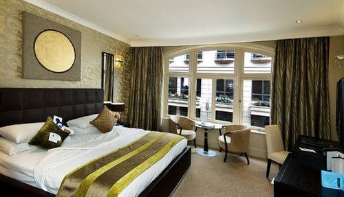 Guestroom - Washington Mayfair Hotel