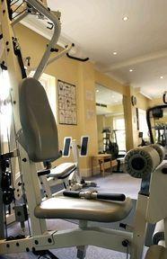 Recreation - Washington Mayfair Hotel