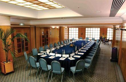 Choice1 - Washington Mayfair Hotel