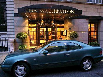- Washington Mayfair Hotel