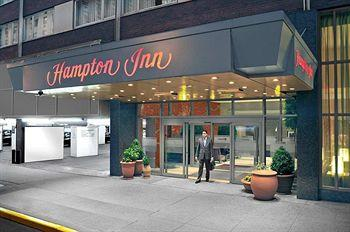 - Hampton Inn Times Square North