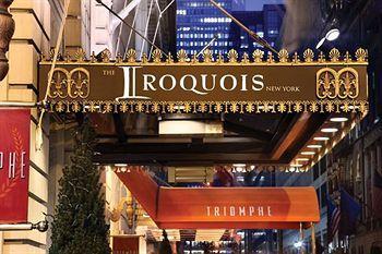 - The Iroquois