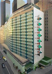 Exterior - DoubleTree by Hilton Metropolitan - New York City