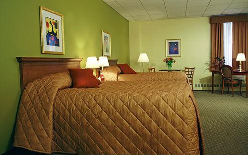 Choice2 - Broadway Plaza Hotel
