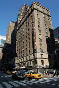 Exterior - The Roger Smith Hotel