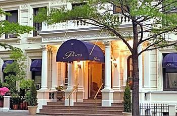 Exterior - Park 79 Hotel