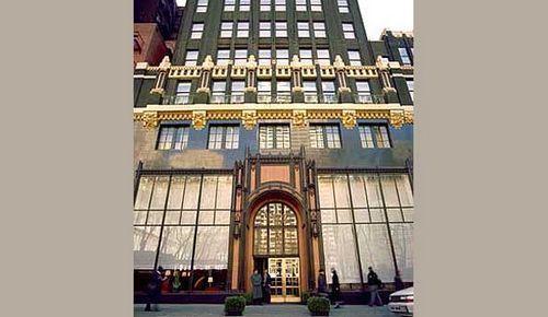 Exterior - The Bryant Park Hotel