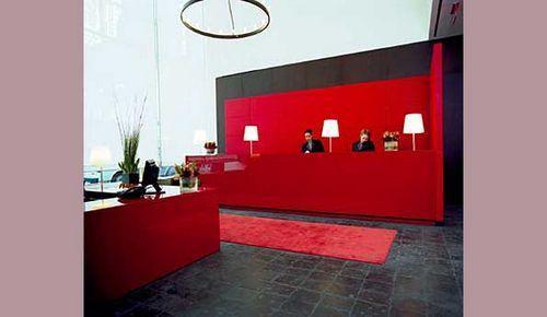Lobby - The Bryant Park Hotel