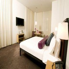 Guestroom - The Bryant Park Hotel