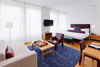 - The Bryant Park Hotel