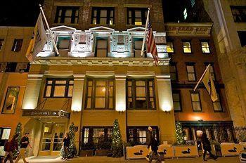 - Park South Hotel