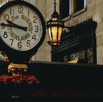 - The Sherry Netherland