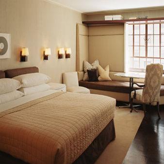 Guestroom - City Club Hotel
