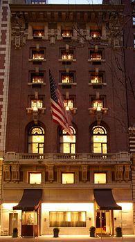 Exterior - City Club Hotel
